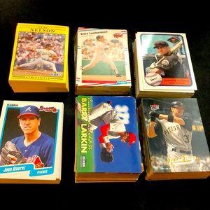 ⚾️ Fleer Baseball Lot - 275 cards ⚾️